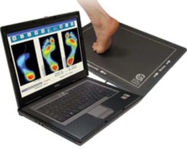 Free Foot Scan Aurora